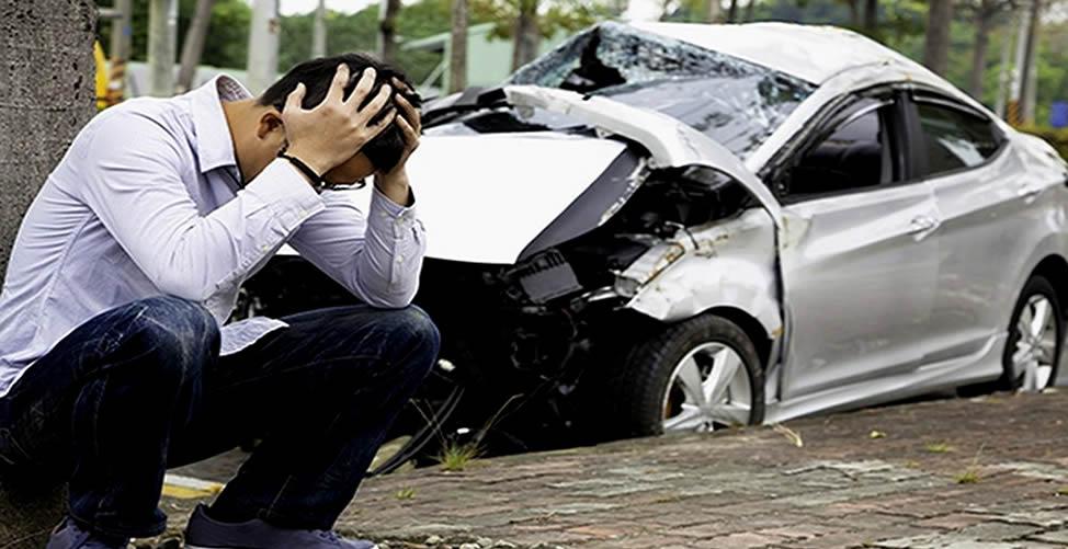 Soñar con Accidente