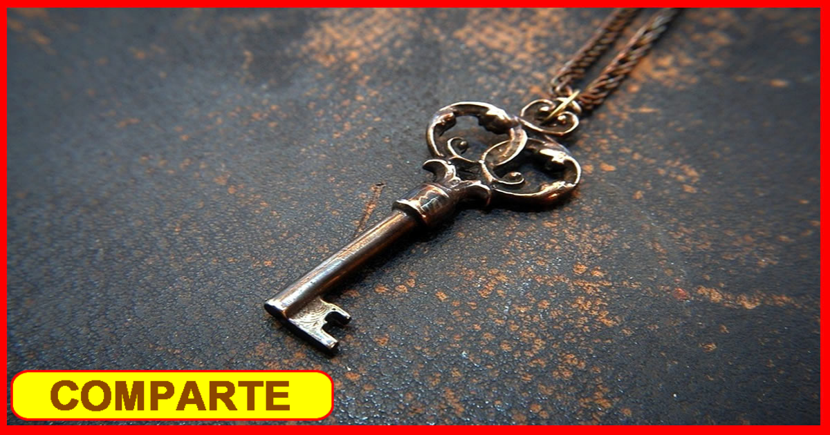 llaves para abrir puertas espirituales