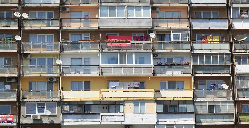 soñar con apartamento