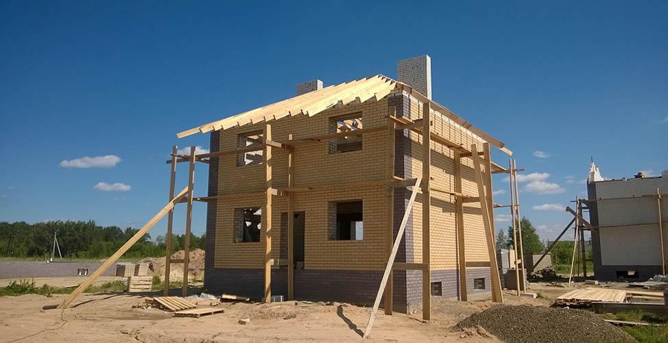 Soñar con Construcción
