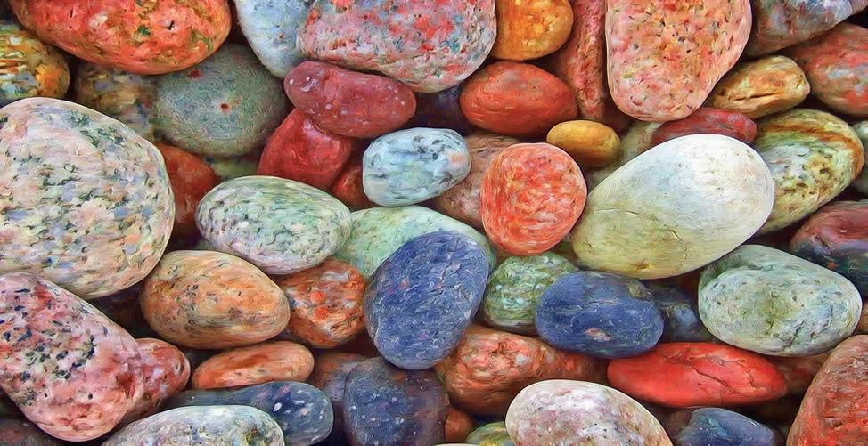 Soñar con piedra