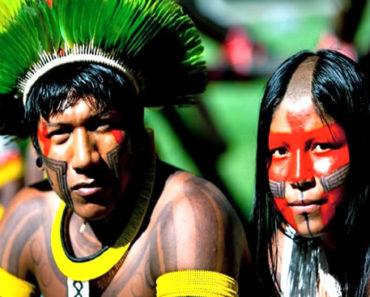 Soñar Con Indio