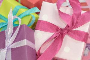 regalo de cumpleaños, regalo de matrimonio, regalo de niño, regalo de navidad, regalo de oro, Soñar Con Regalo