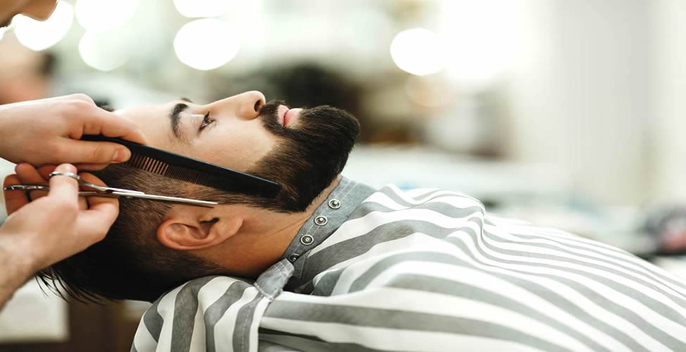 Soñar Con Barba