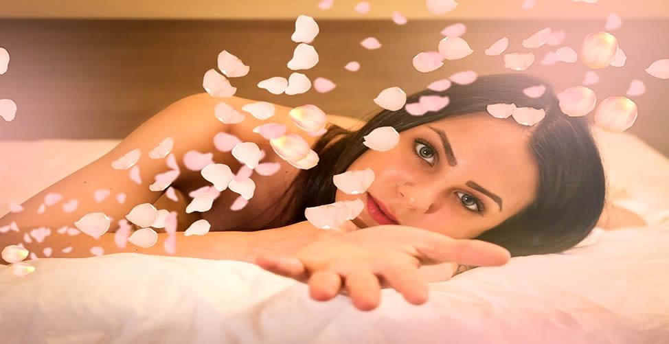 soñar con Desnudez