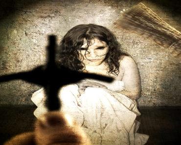 Soñar Con Exorcismo