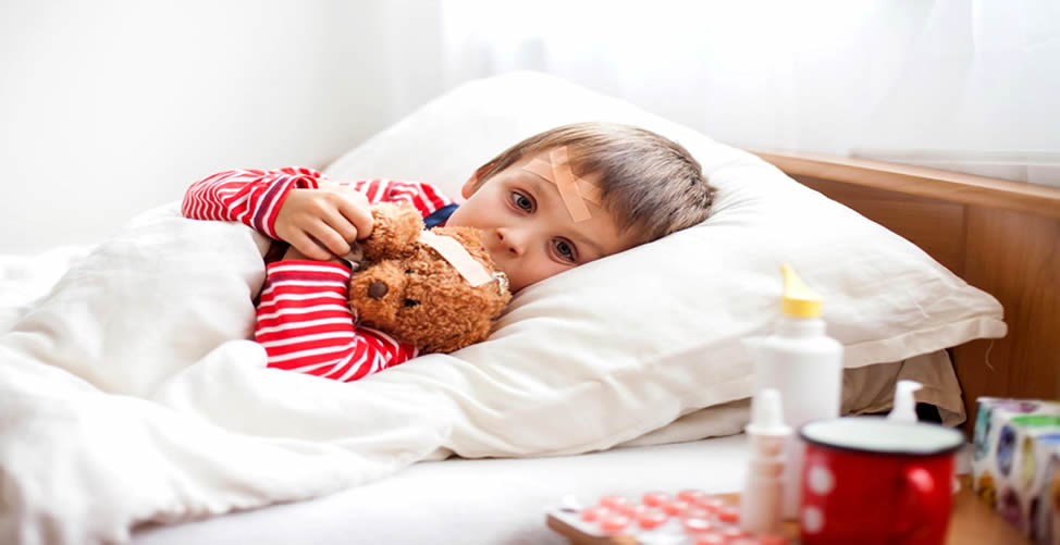 Soñar Con Niño