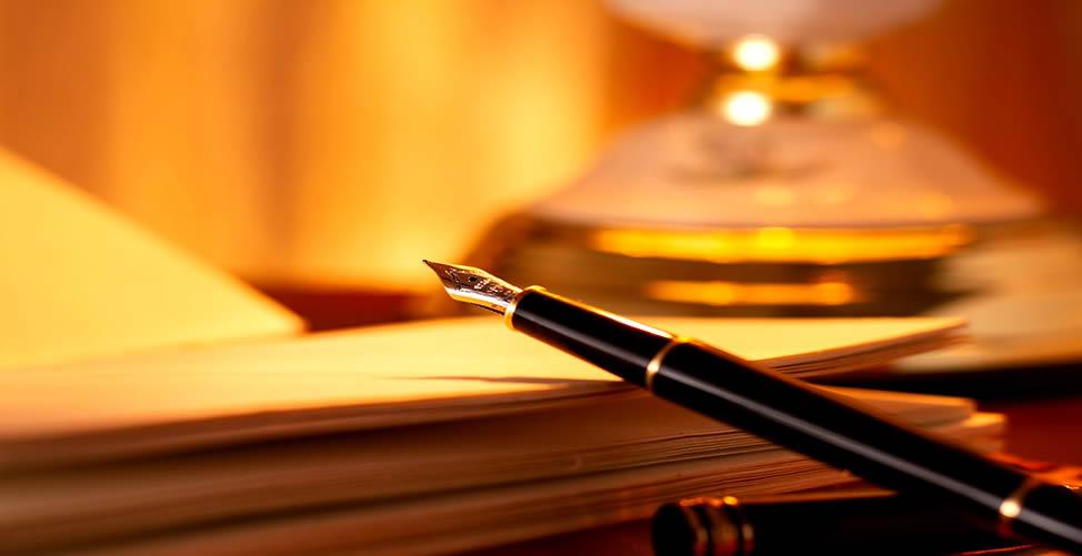 Soñar Con Bolígrafo