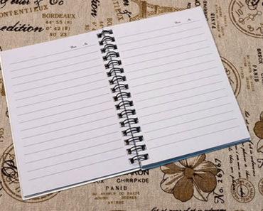 Soñar Con Cuaderno