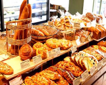 Soñar Con Panadería