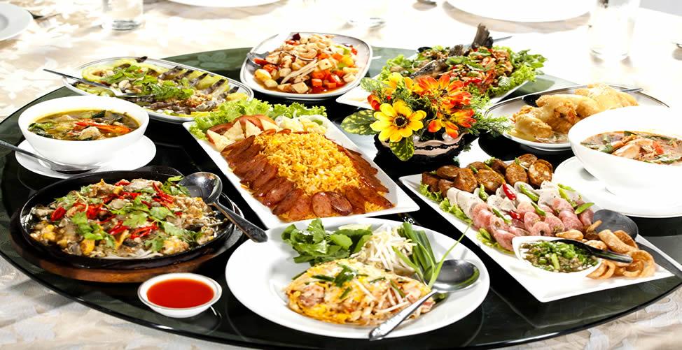Soñar Con Banquete