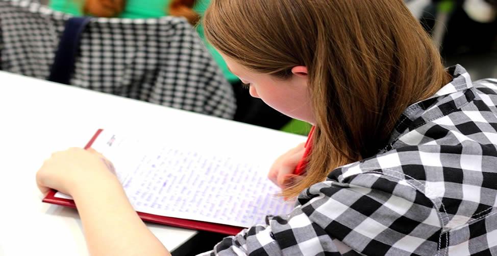 Soñar Con Estudiante