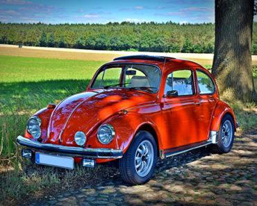 Soñar Con Volkswagen