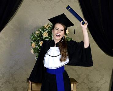 Soñar Con Graduación