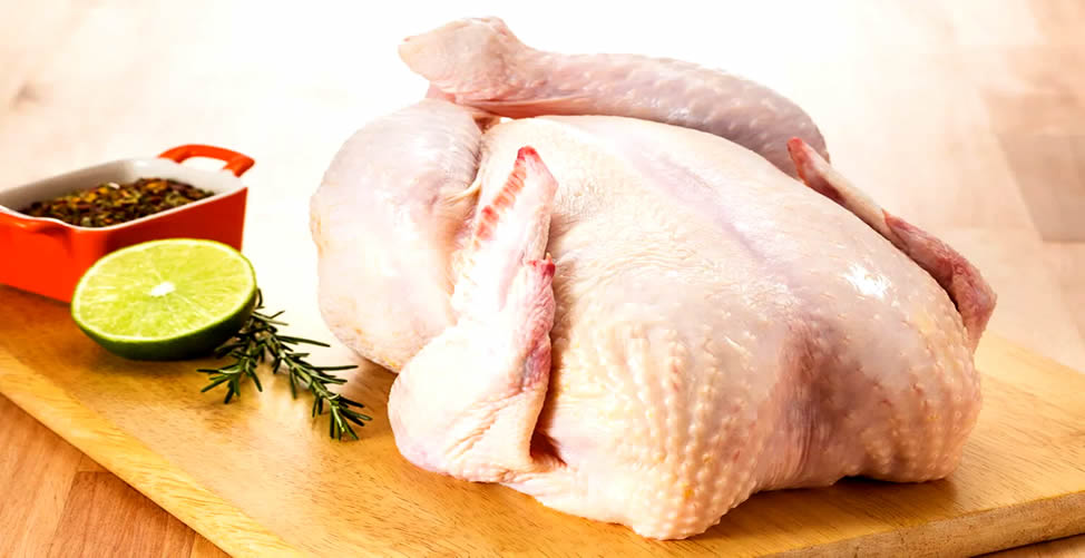 Soñar Con Pollo
