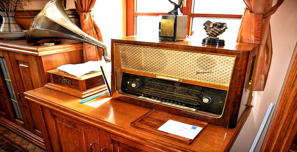 Soñar Con Radio