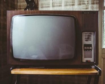 Soñar Con Televisor